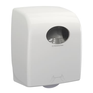 Kimberly-Clark AQUARIUS Rollenhandtuchspender