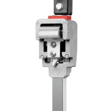 Bartscher KB565 Dosenöffner Maße: 125 x 290 x 720 mm