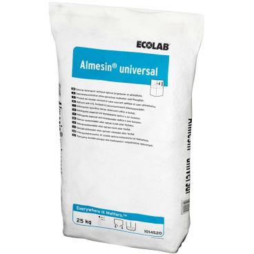 ECOLAB Almesin universal Waschmittel 25 kg - Sack