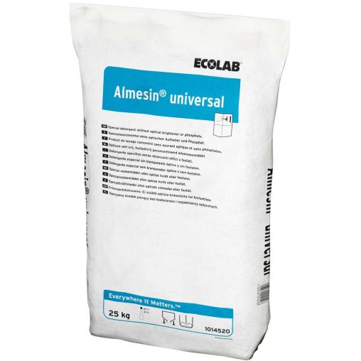 ECOLAB Almesin universal Waschmittel