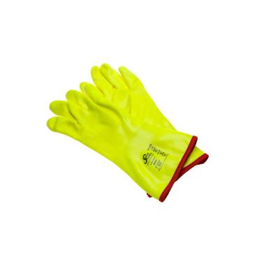 SolidSafety Chemp Thermo Chemikalienschutzhandschuh