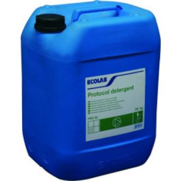 ECOLAB Protocol detergent Spezialwaschmittel 20 kg - Kanister