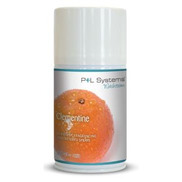 Duftdosen für Duftspender Microspray/Microspray+ Clementine