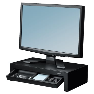 Fellowes Designer Suites Monitor Ständer