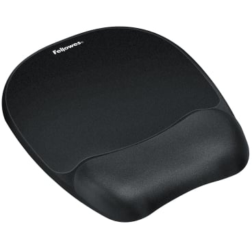 Fellowes Memory Foam Mauspad