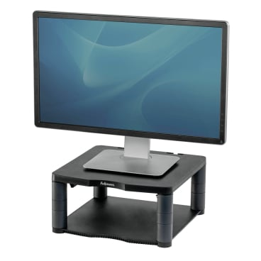 Fellowes Premium Monitor Ständer