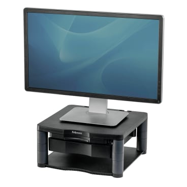 Fellowes Premium Monitor Ständer Plus
