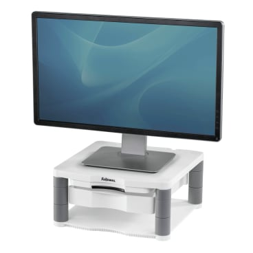 Fellowes Premium Monitorständer Plus
