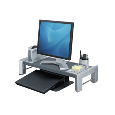Fellowes Professional Series Flachbildschirm Workstation