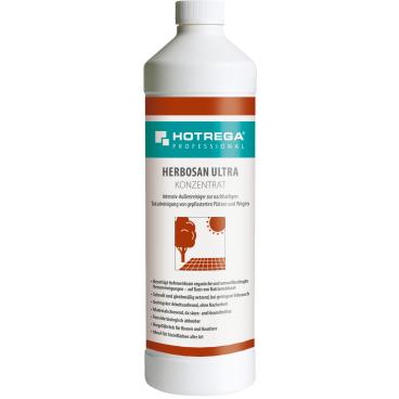 HOTREGA® PROFESSIONAL Herbosan Ultra Außenreiniger