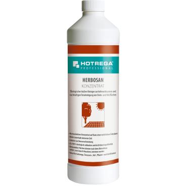 HOTREGA® PROFESSIONAL Herbosan Außenreingier