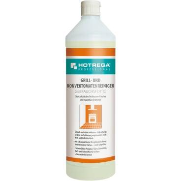 HOTREGA® PROFESSIONAL GF Grill- und Konvektomatenreiniger