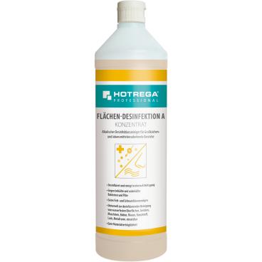 HOTREGA® PROFESSIONAL A Flächendesinfektion