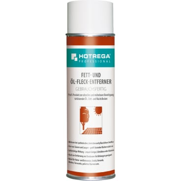 HOTREGA® Professional Fett- und Ölfleckentferner