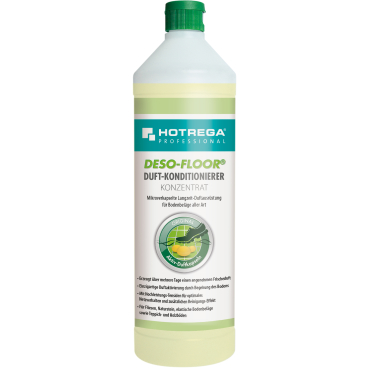 HOTREGA® PROFESSIONAL Deso- Floor Duft Konditionierer