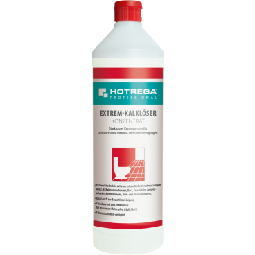 HOTREGA® PROFESSIONAL Extrem Kalklöser