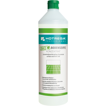HOTREGA® PROFESSIONAL Bio Bodenseife