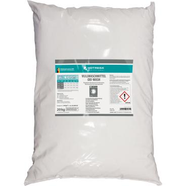 HOTREGA® PROFESSIONAL Oxi-Wash Vollwaschmittel