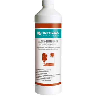 HOTREGA® PROFESSIONAL Algenentferner