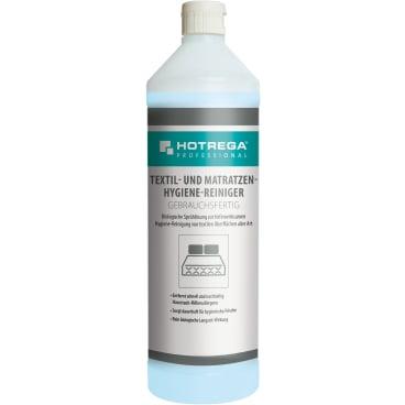 HOTREGA® PROFESSIONAL Textil- und Matratzen Hygienereiniger
