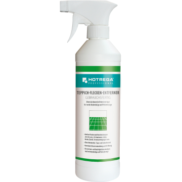 HOTREGA® PROFESSIONAL Teppich-Fleckenentferner