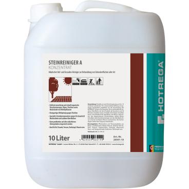 HOTREGA® PROFESSIONAL A Steinreiniger