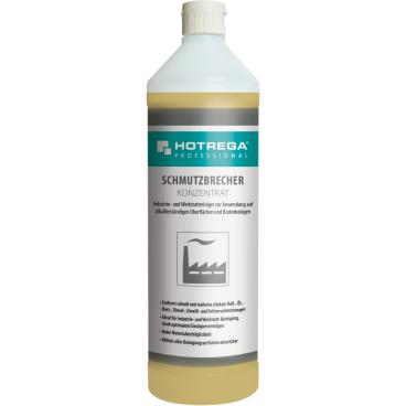 HOTREGA® PROFESSIONAL Schmutzbrecher Industriereiniger