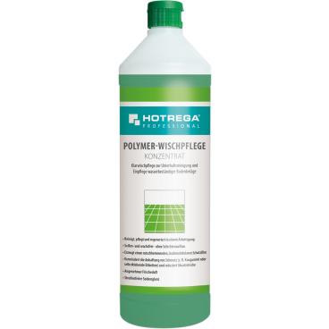 HOTREGA® PROFESSIONAL Polymerwischpflege