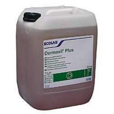 ECOLAB Dermasil plus Spezialwaschmittel 20 kg -  Kanister