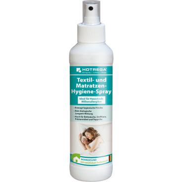 HOTREGA® Textil- und Matratzenhygienespray