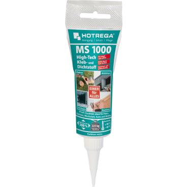 HOTREGA® MS 1000 High-Tech Kleb- und Dichtstoff