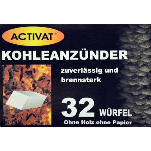 ACTIVAT Kohleanzünder