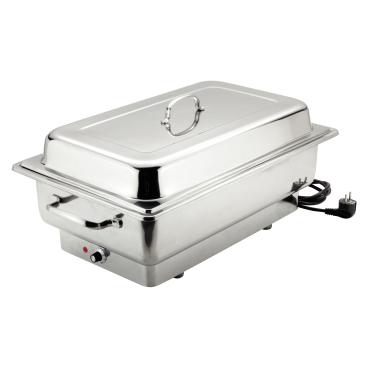 Bartscher Chafing-Dish 1/1 1000 E Speisenwärmer