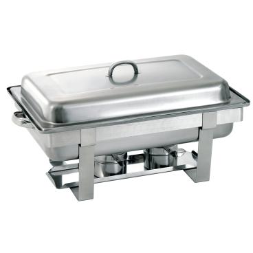 Bartscher Chafing-Dish 1/1 BP Plus Speisenwärmer