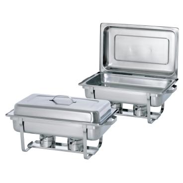 Bartscher Chafing-Dish-Set 1/1 BP Speisenwärmer