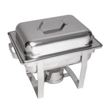 Bartscher Chafing-Dish 1/2 BP Speisenwärmer