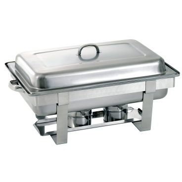 Bartscher Chafing-Dish 1/1 BP Speisenwärmer