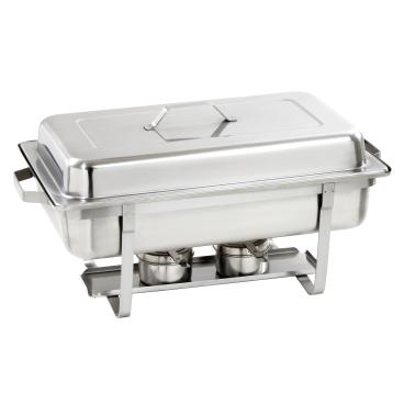 Bartscher Chafing-Dish 1/1 BP XL Speisenwärmer