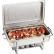 Bartscher Chafing-Dish 1/1 BP XL Speisenwärmer Volumen: 14 Liter