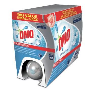 OMO Professional Flüssigwaschmittel