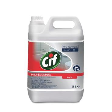 Cif Professional Badreiniger 2in1