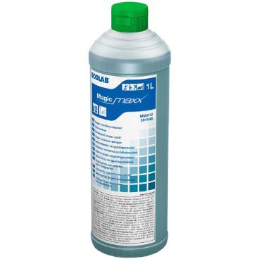 ECOLAB Magic maxx Hochleistungsreiniger 1 Karton = 12 x 1000 ml - Flaschen
