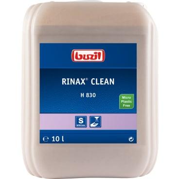 Buzil Rinax Clean H830 Handwaschcreme 10 Liter - Flasche