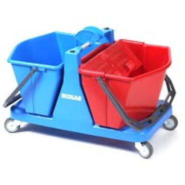 ECOLAB Floordress Rasant® Xpress Aus Kunststoff