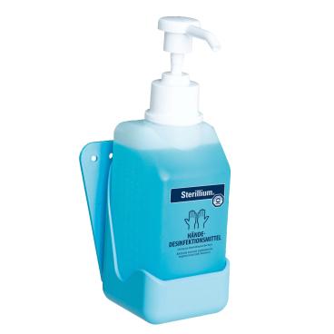 Schulke Set 20 X 500 Ml Handedesinfektion Desmanol Care Hyclick