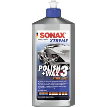 SONAX XTREME Polish+Wax 3 Hybrid NPT Lack-Politur