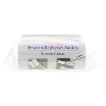 Bürstenmann Ersatz Fussel-Roller