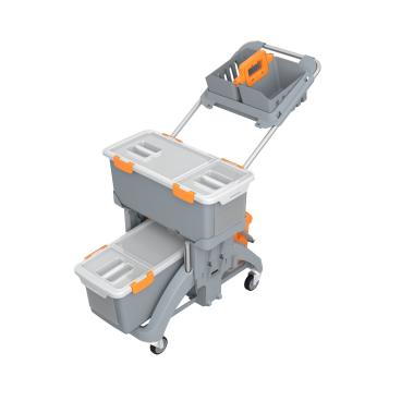 Cleankeeper Moppboxwagen TSMD-0001