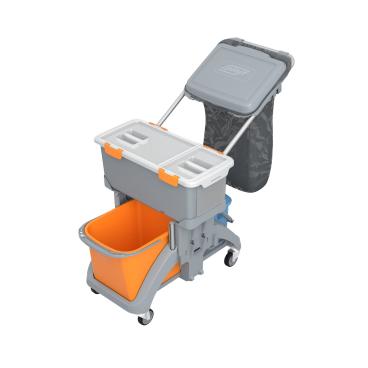 Cleankeeper Moppboxwagen TSMD-0015
