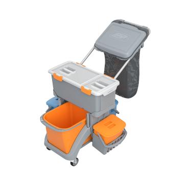 Cleankeeper Moppboxwagen TSMD-0016